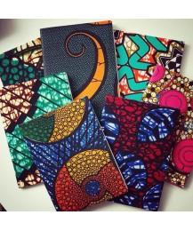 Quaderno africano KITENGE